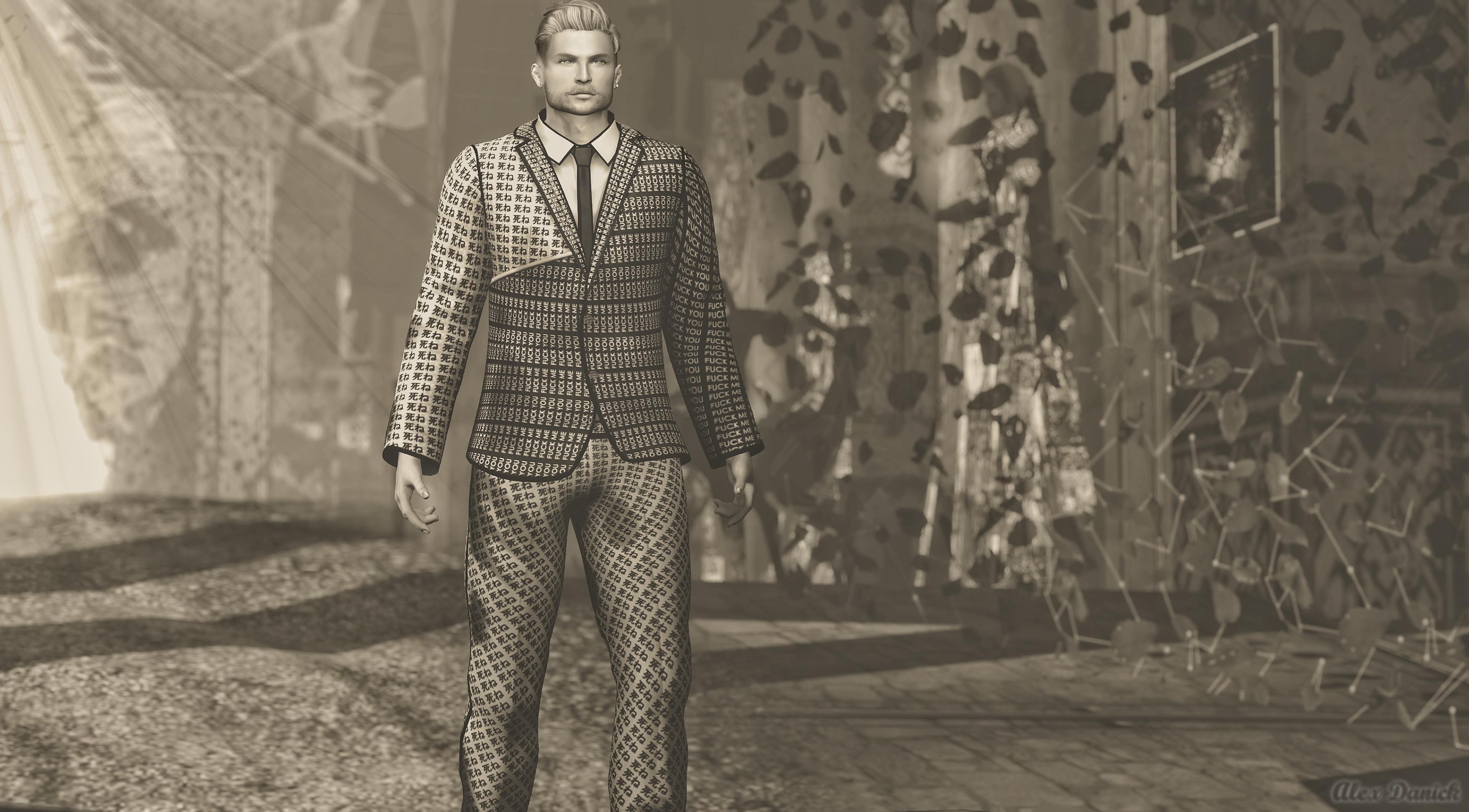 yakuza clothing style - photo #29